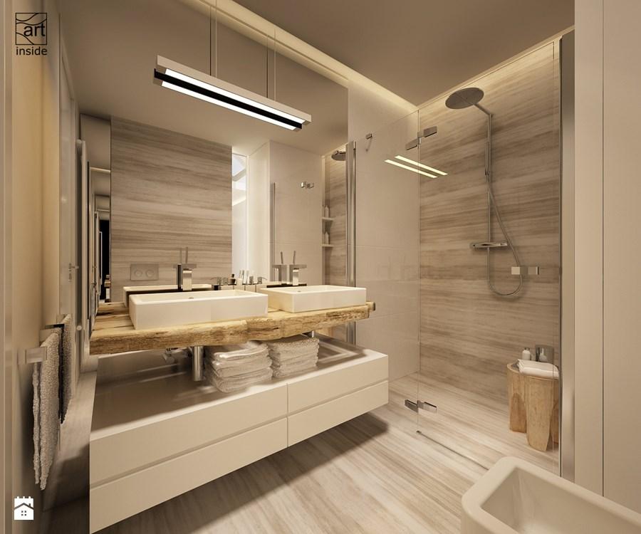Aranżacja Nowej łazienki Komfort I Estetyka Zabudowanipl