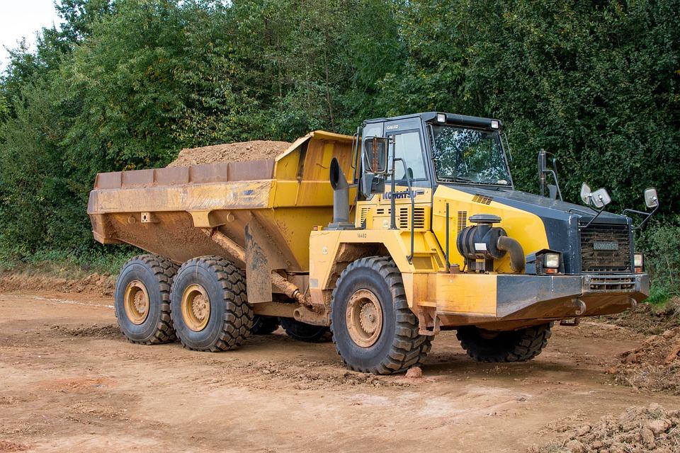 dump-truck-1725637_960_720